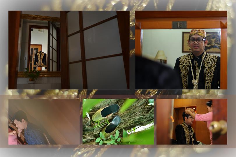 indonesian wedding photography