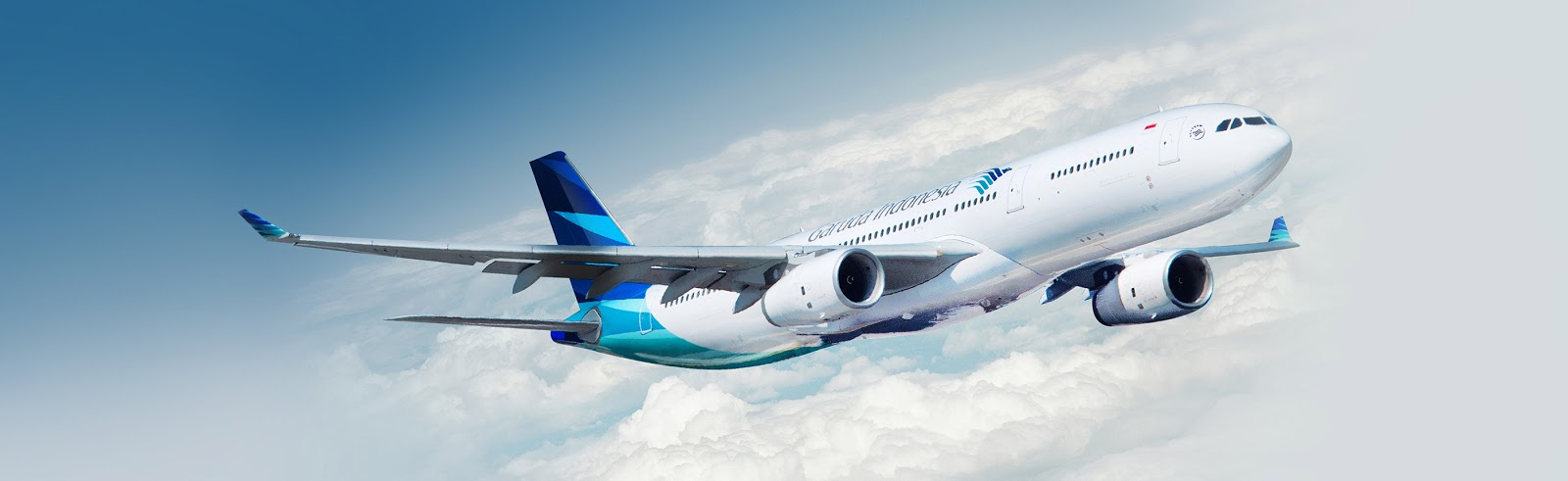 Cara Mudah Memesan Tiket Pesawat Garuda Melalui blanja.com