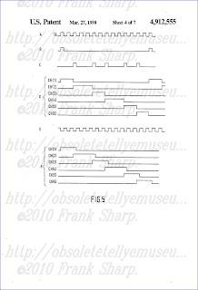 Obsolete Technology Tellye !: PHILIPS 26CS3890/08R GOYA VT PRINTER ...