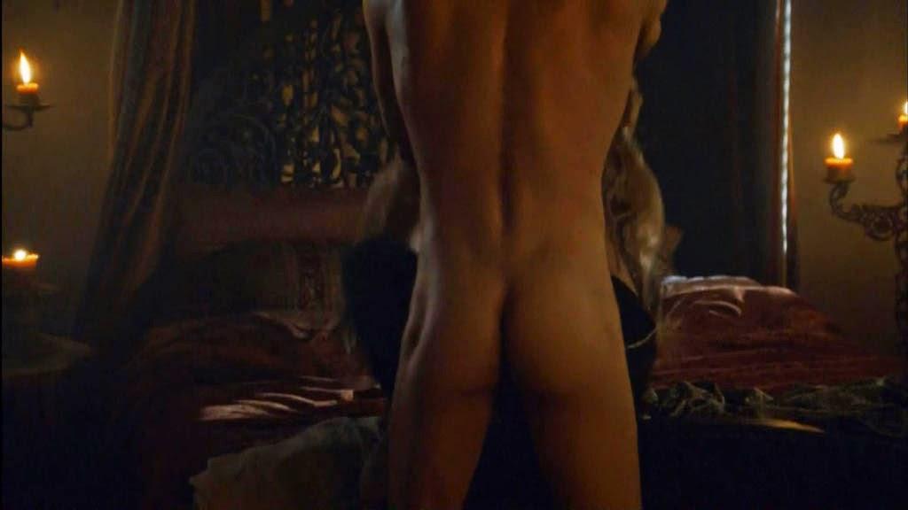 Tudors Gay Scene 14