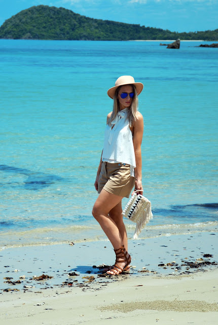safari summer look
