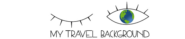 M-ii Photo devient My Travel Background logo