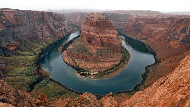 Informe alerta que la escasez generalizada de agua dulce en la Tierra se hará realidad muy pronto