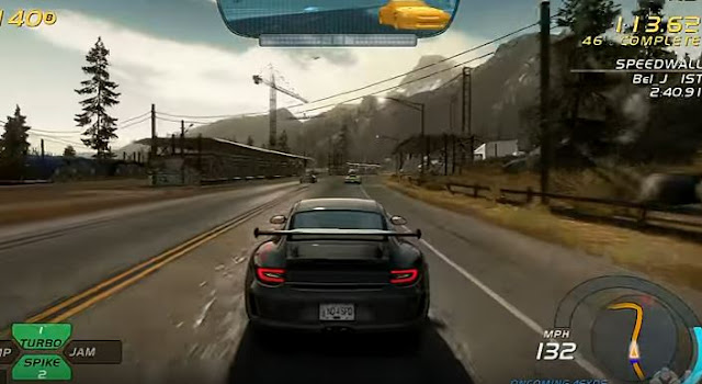 Need for Speed Hot Pursuit NFS PC Game Download Complete Setup Direct Download Link