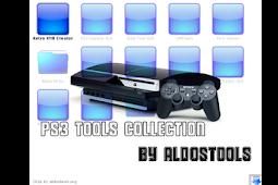 PS3 Tool Collection v4.8.1 Terbaru dan Lengkap