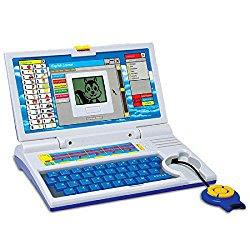 english learning laptop