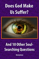 Does God Make us Suffer? (Free Ebook)
