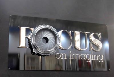 Focus on Imaging 2013, NEC Birmingham, Photography trade show