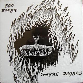 Wayne Rogers, Ego River