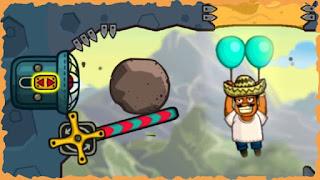 لعبة Amigo Pancho 2 خفيفة و مسلية + اموال غير محدودة!