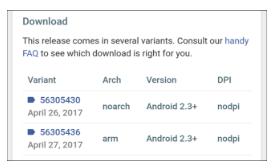 Facebook Lite App Install