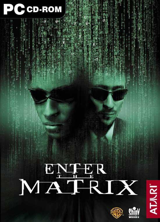 enter the matrix game free download