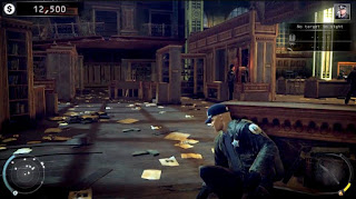 Download HITMAN : Absolution PC Game
