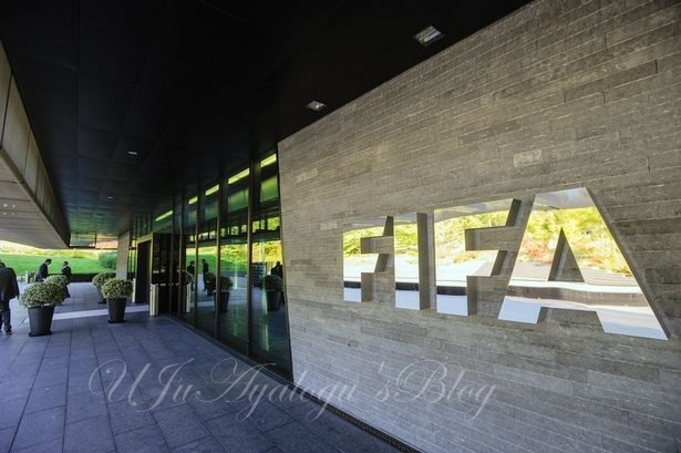 FIFA agrees 9 slots for Africa in World Cup