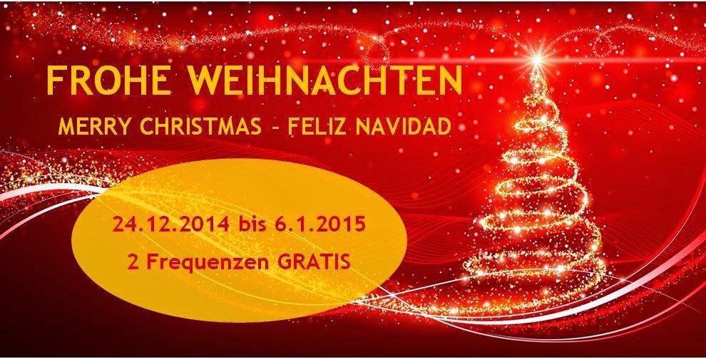 Gratis Bilder Frohe Weihnachten.Eggetsberger Info Blogger Blog Frohe Weihnachten 2