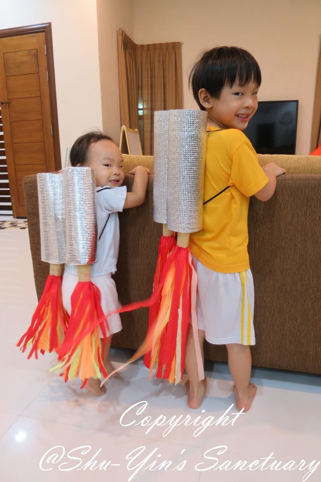 how to make a jetpack costume