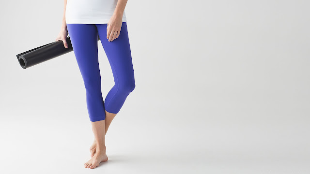 lululemon super-purple wunder-under-crop
