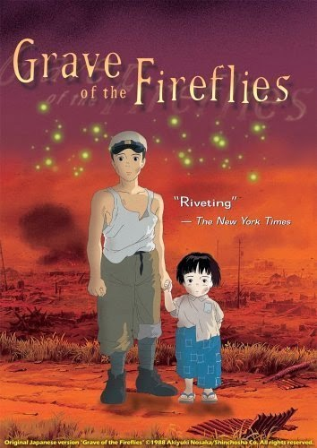 Grave Of The Fireflies Download : grave, fireflies, download, ANIMATED, MOVIE), 2015:, Grave, Fireflies, Download, English, DVDRip