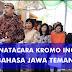 Pranatacara MC Kromo Inggil Bahasa Jawa Temanten