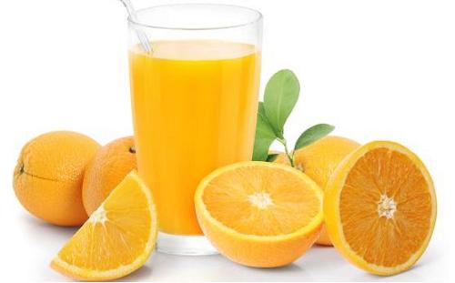 Manfaat Buah Jeruk untuk Kesehatan