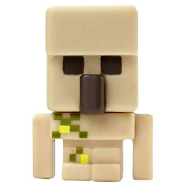 Minecraft Iron Golem Mini Figures