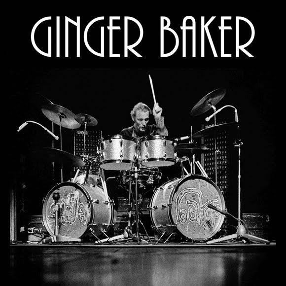 Ginger Baker décédé : hommage de Paul McCartney et Ringo Starr