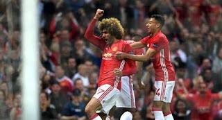 Mourinho Akui Manchester United Kesulitan Kalahkan Celta Vigo
