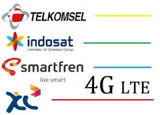 Memperkuat dan Meningkatkan sinyal 4G LTE