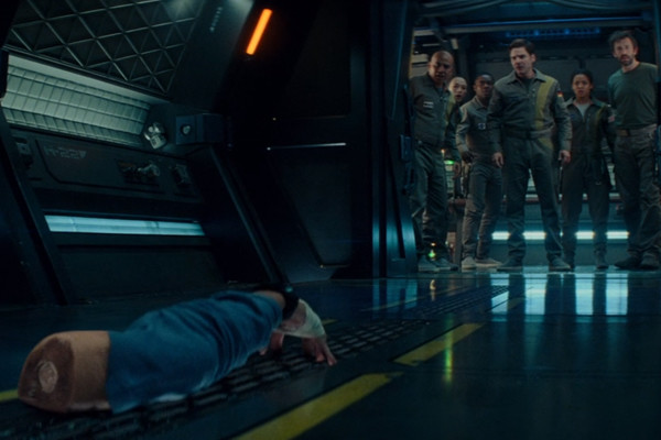 The Crusades of a Critic: The Cloverfield Paradox (2018