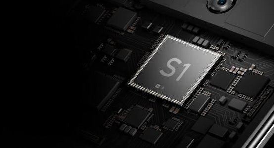 Prosesor  Perdana Buatan Xiaomi,Surge S1