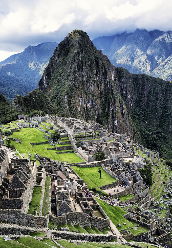 Macchu Pichu, Peru - travel blog