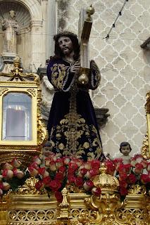 Resultado de imagen de Vídeo del Nazareno de Priego de Córdoba