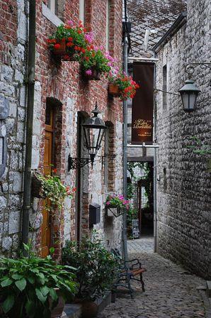 Durbuy, Belgia