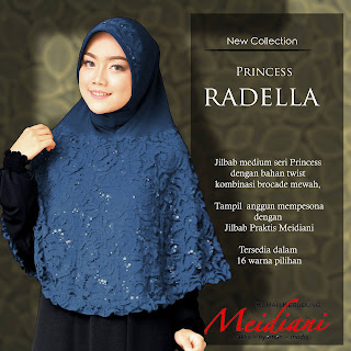 Monday Sale Princess Radella