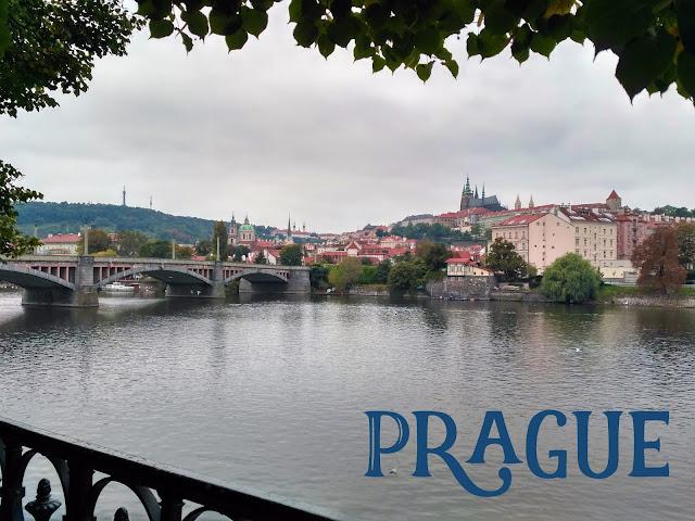 Що подивитись в Празі