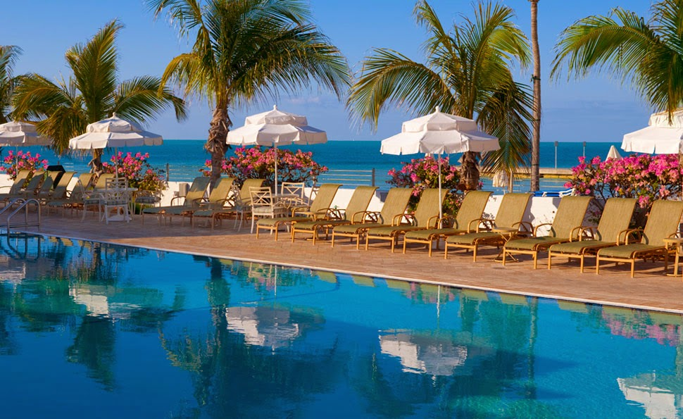 Hotel Southernomost on the Beach em Key West