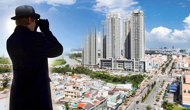 CBRE Việt Nam:Thị trường chung cư thường sôi động vào dịp cuối năm