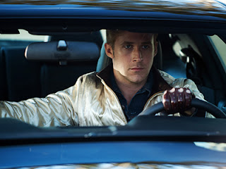 Ryan Gosling in Drive 2011