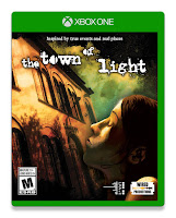 The Town of Light Game Cover Xbox One