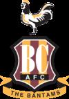 Pie and Mushy Peas: Bradford City FC