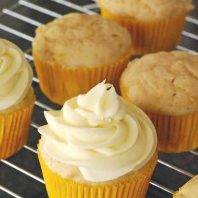 60 Calorie Healthy Cupcake