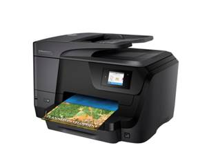 HP OfficeJet 8718