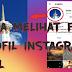 Cara melihat dan menyimpan gambar profil Instagram full size supaya dapat gambar profile ukuran penuh