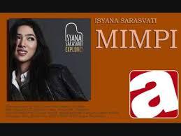 Isyana Sarasvati - Mimpi (3.27 MB) Mp.3 Gratis