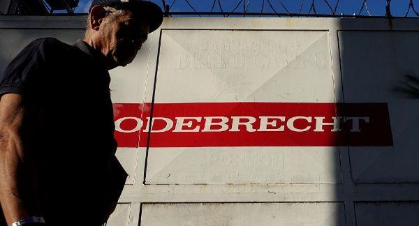 Odebrecht pagará multa millonaria por trabajo de esclavitud