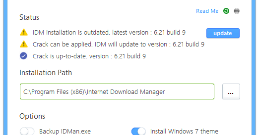 idm download crack onhax