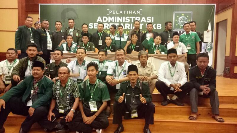Partai Kebangkitan Bangsa (PKB) adalah Partai Politik di Indonesia yang didirikan di Jakarta tanggal 23 Juli 1998 lewat sebuah deklarasi oleh para kiai-kiai Nahdlatul Ulama, seperti Munasir Ali, Ilyas Ruchiyat, Abdurrahman Wahid, A. Mustofa Bisri, dan A. Muhith Muzadi