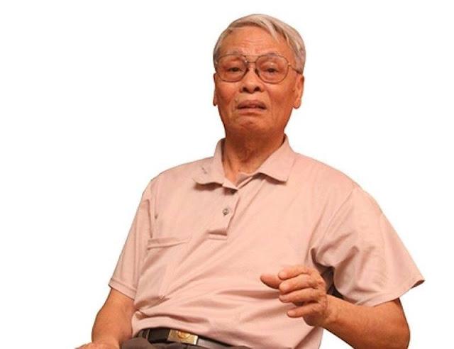 Ông Ngô Văn Sửu