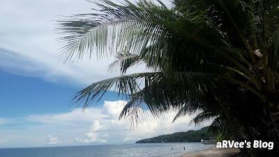 Catmon Beach resort in Catmon Cebu Philippines