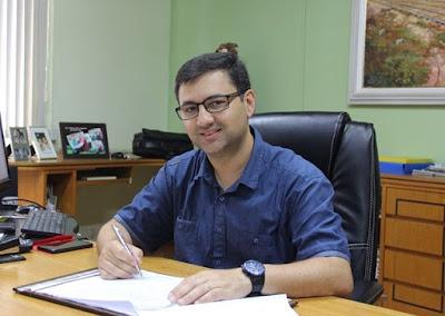 Guarda Municipal Irati (BA) recebe R$ 115 mil para aquisição de viatura e novos equipamentos